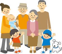 年末年始、家族が集まるときに・・・