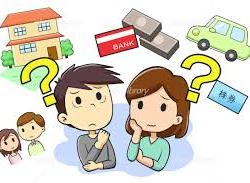 相続の対象となる財産と対象にならない財産の違いとは?